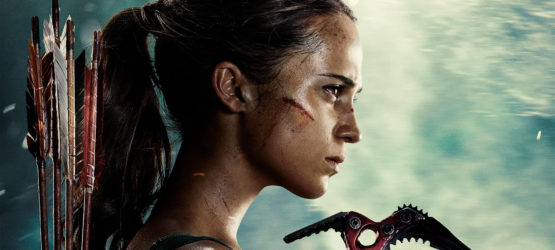 Tomb Raider - Critique & avis du film en 4DX