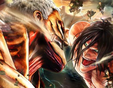 Attack on titan - saison 3, le 22 juillet