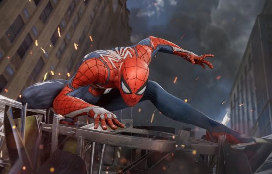 Spider-man sur PS4 : le 7 septembre