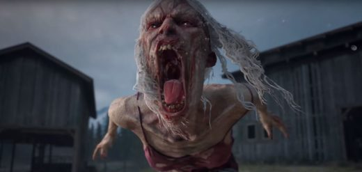 Days Gone, E3 Trailer : le 22 février 2019