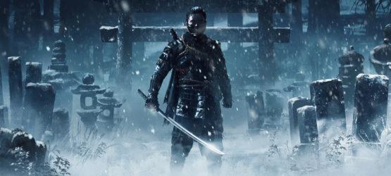 Trailer de Ghost of Tsushima E3