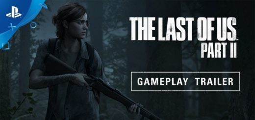 The Last Of Us Trailer Gameplay